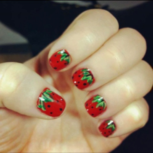 282 best Things I love images on Pinterest | Cute nails, Makeup and ...