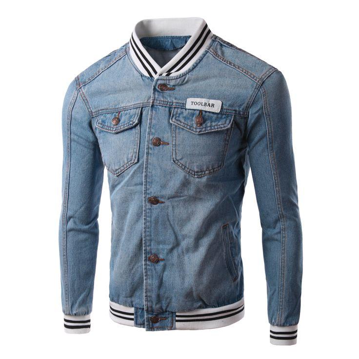 mens jean jacket vest page 14 - wool