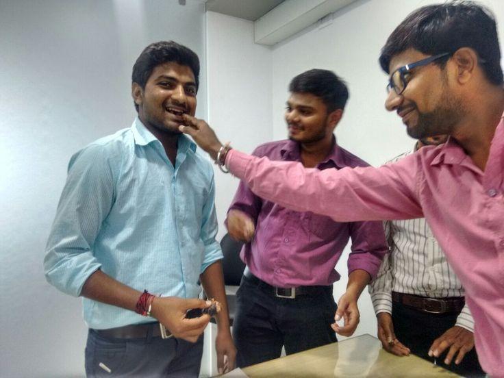 Birthday Celebration for September | Web Design and Development Company-India