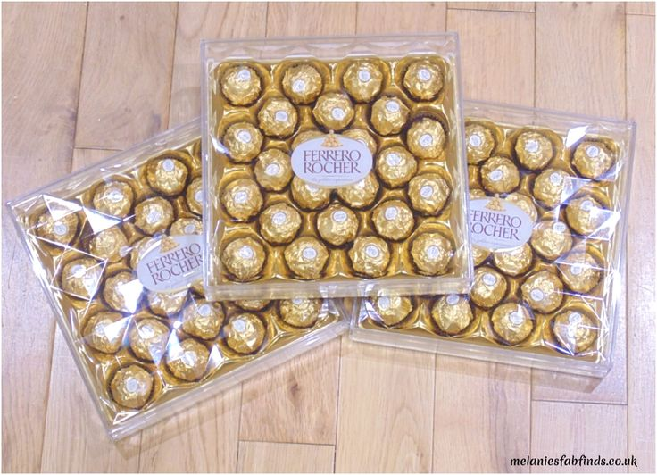 Ferrero Rocher Price Comparison Christmas 2016 http://melaniesfabfinds.co.uk/chocolate/ferrero-rocher-price-comparison-christmas-2016/