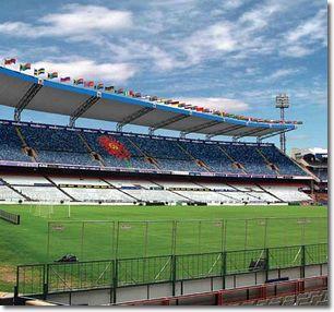 Loftus Versfeld Stadium, Pretoria, South-Africa. 2012.