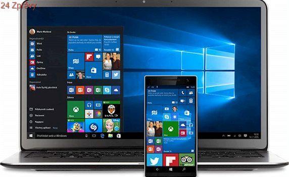Tipy a triky pro Windows 10: Jak resetovat Windows a ponechat data