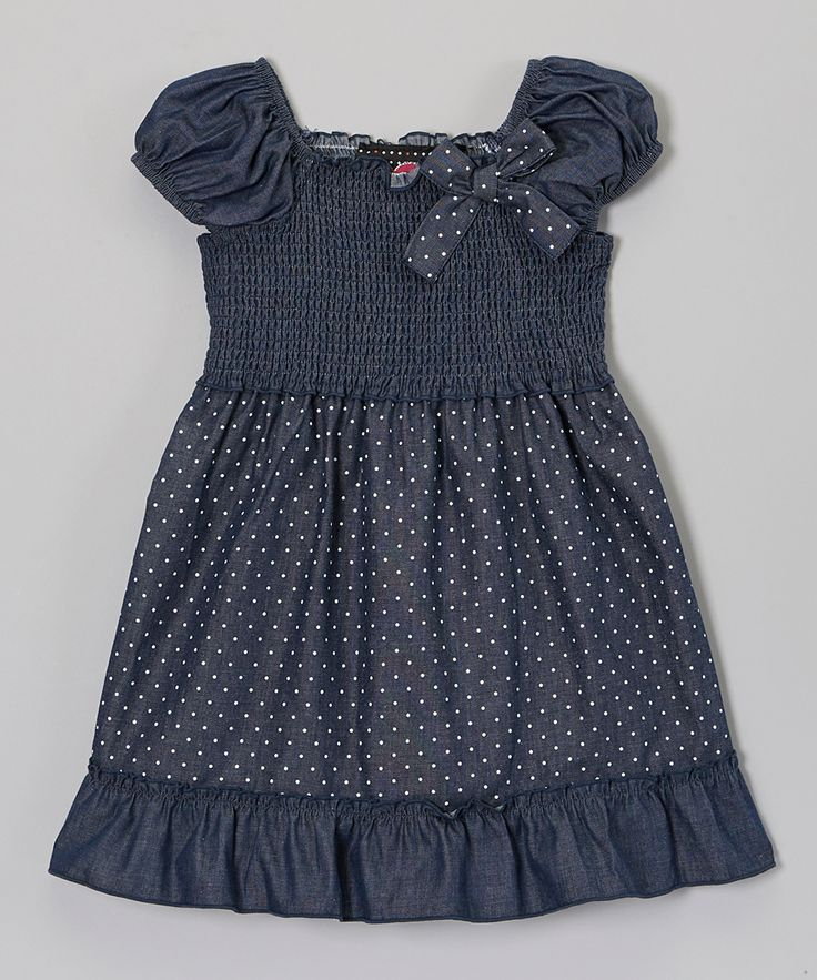 83 best vestidos para niñas images on Pinterest | Children dress ...