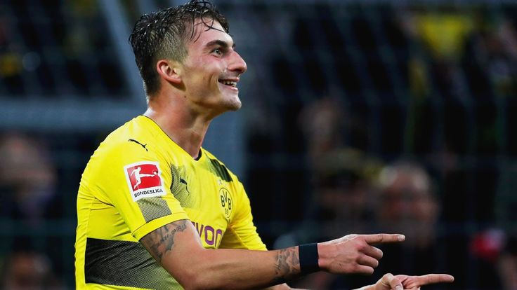 Borussia Dormund targeting the title after strong Bundesliga opening