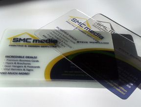 SMC Media is the right place for any type of printing and designing service.
