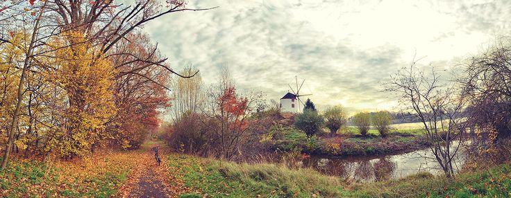 Φωτογραφία ημέρας: Την όγδοη ημέρα εποίησε το φθινόπωρο - Φωτογραφία: Τίμος Χριστοφορίδης
