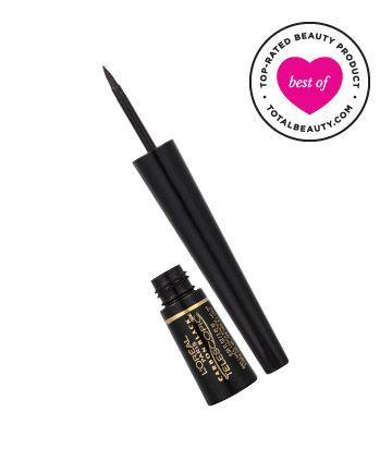 Best Drugstore Eyeliner No. 14: L'Oréal Paris Telescopic Precision Liquid Eyeliner, $9.48
