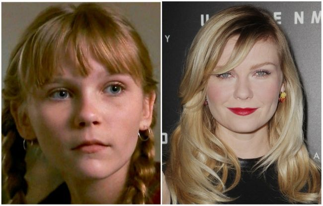 These 11 famous child actors grew up way too fast