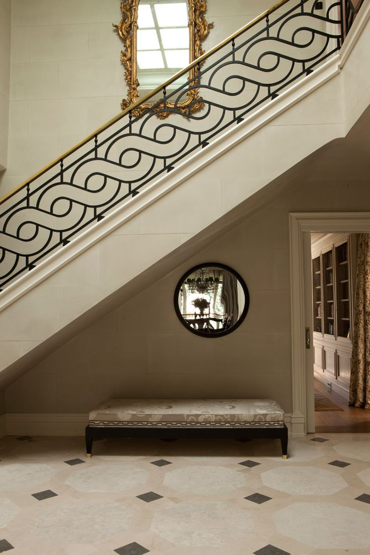 best wrought iron banister images on pinterest stairs