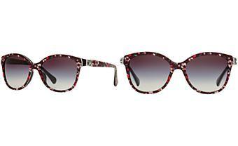 Dolce & Gabbana Sunglasses, DOLCE and GABBANA DG4162PF 56