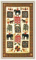 Indian Artwork - Buddha Statues & Hindu Books - Exotic India Art