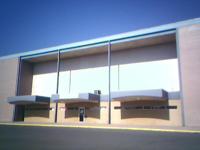 Bristol Centre Mall; Bristol, Connecticut | Labelscar