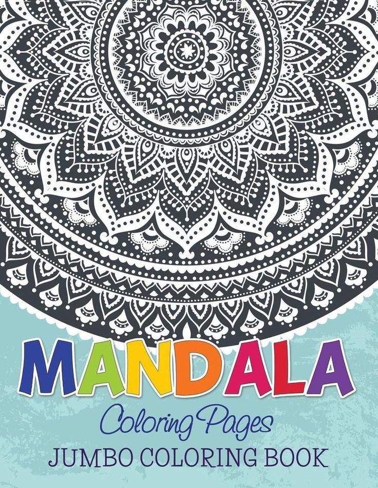 Trend Publishing A Coloring Book 59 Booktopia has Mandala Coloring