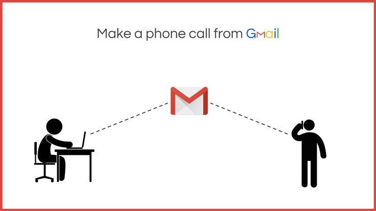 how to make a google call