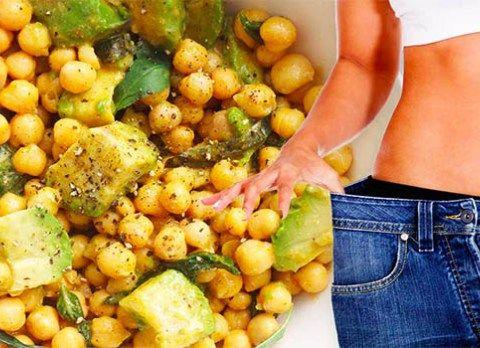 Combineer en eet deze 2 voedingsmiddelen elke dag om moeiteloos af te vallen – hier is hoe