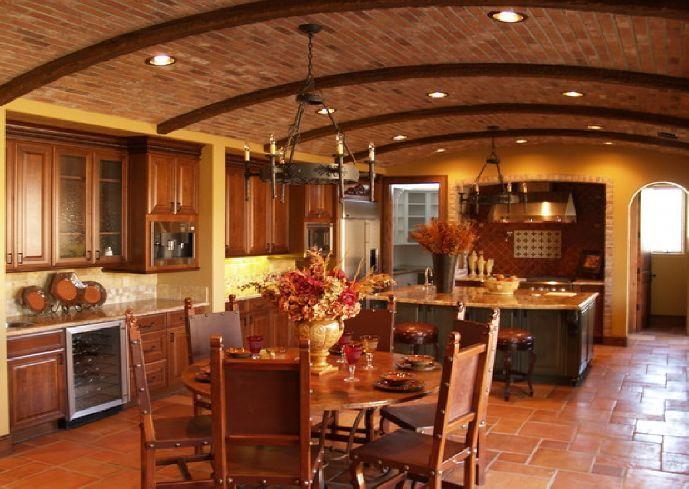 Best 25+ Tuscan kitchen decor ideas on Pinterest | Tuscan ...