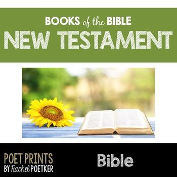 Song to learn the old testament books