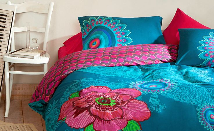 Desigual Bedding: 117 Best Desigual. Images On Pinterest