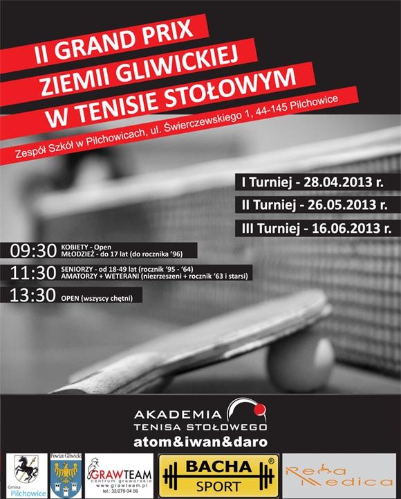 Tenis stołowy znowu w modzie.  http://www.bachasport.pl/wiadomosci/269-tenis-sto%C5%82owy-znowu-w-modzie