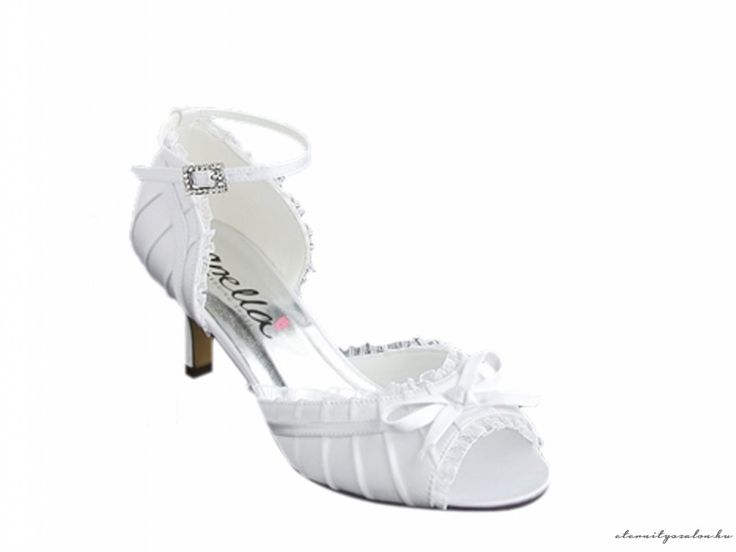Esküvői cipő 08