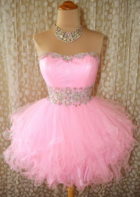 Pageant Evening Formal Ball Gown Prom Dresses