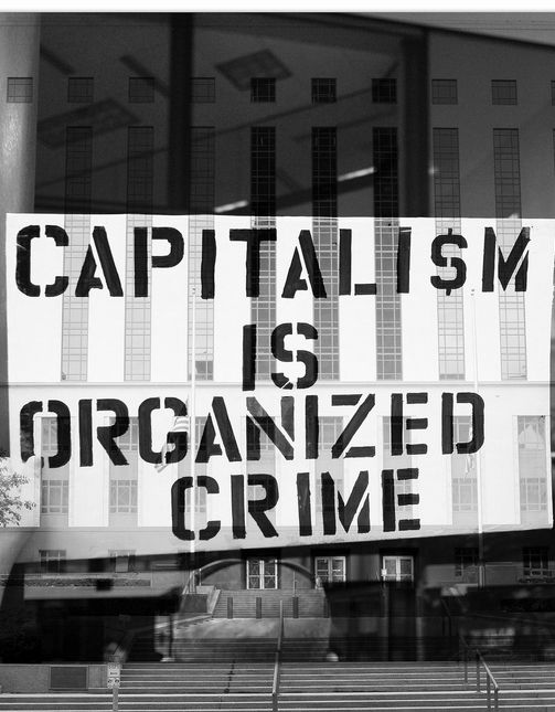 capitalism effects on sociology