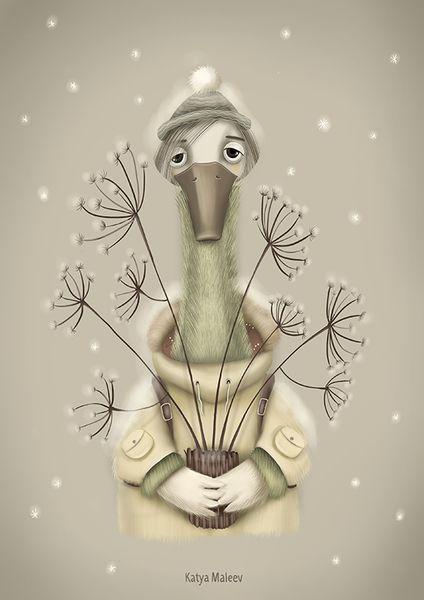 «Франко». Катя Малеев. #helloposter #poster #posters #art #modernart #printart #illustrators #illustration