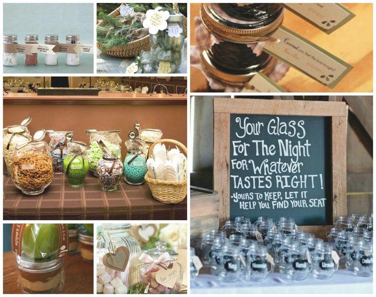 32 Stunning Cheap Wedding Gift Craft Ideas
