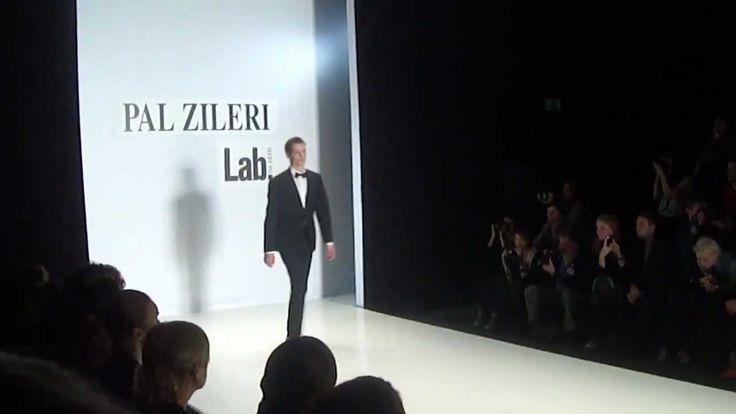PAL ZILERI на Mercedes-Benz Fashion Week Russia