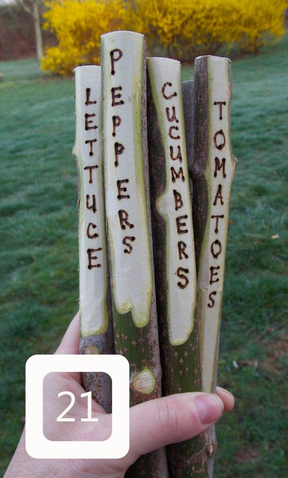http://livingvintageco.com/2013/08/50-ways-to-upcycle-tree-branches-and-logs/