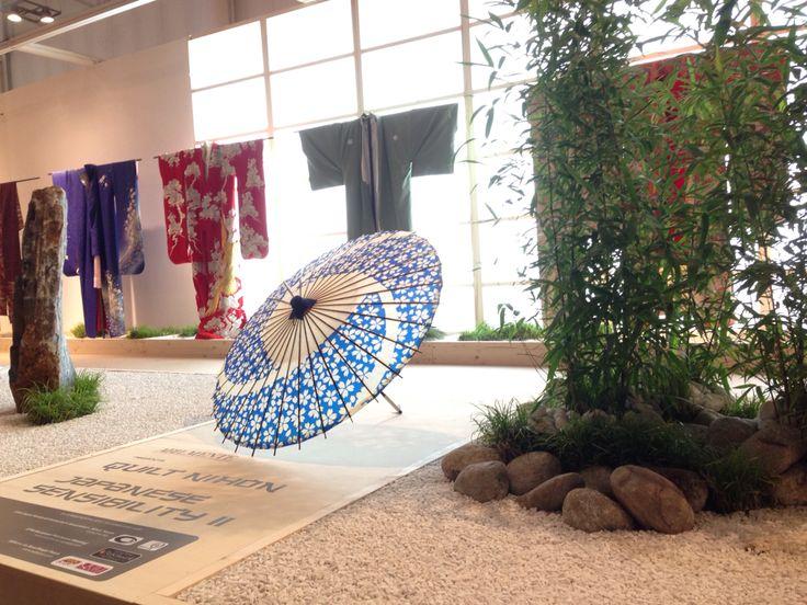 Original kimono @abilmente creativity exhibition