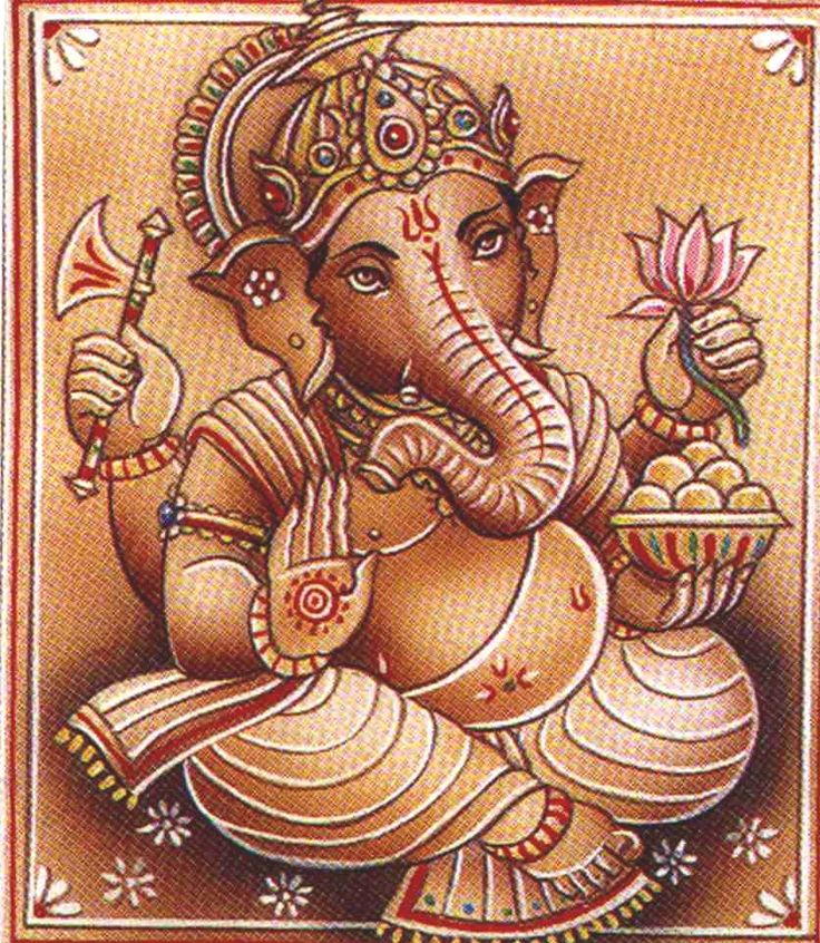 ganesh   Responses to Ganesh (Vinayakudu)