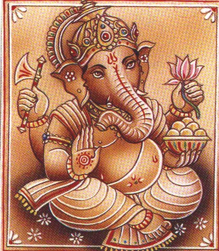 ganesh | Responses to Ganesh (Vinayakudu)