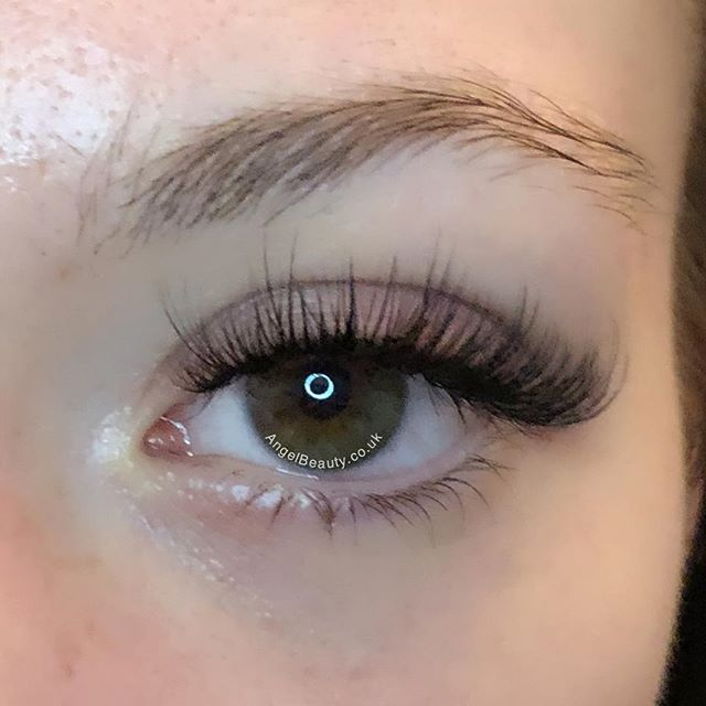 b539c903537 Russian Volume Wispy Set - dressed with lashings of texture - Lashes are a  girls best