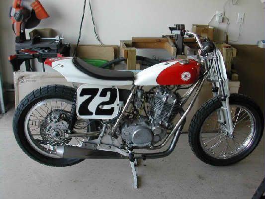 yamaha flat tracker photo | Staracer Yamaha TT 500 03 Mar 2011 15:31 #132887