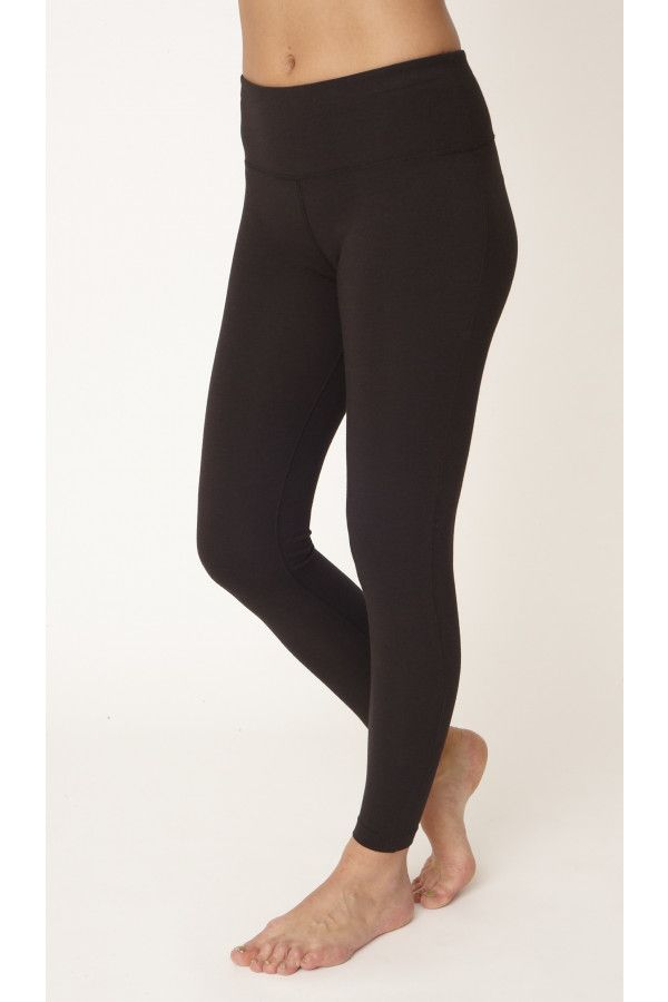 Flow With It Leggings Black Aw18 Collection Black Leggings