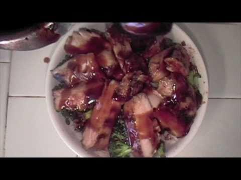 Copycat recipe for Panda Express Mandarin Sauce