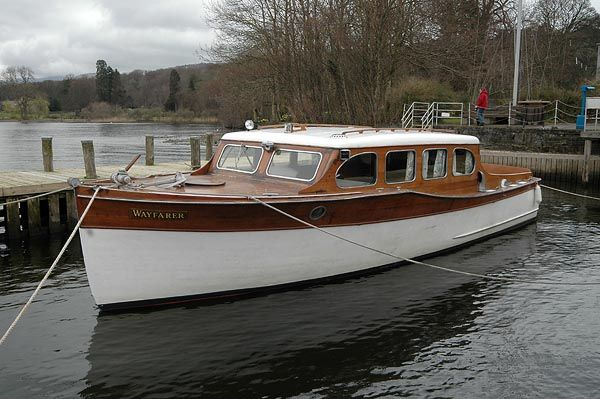 Classic River Boats for sale | antique boats, vintage river boats ...