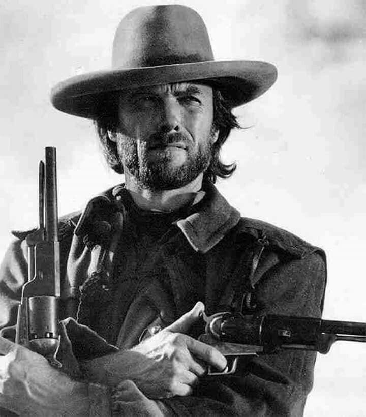 Clin Eastwood (85)