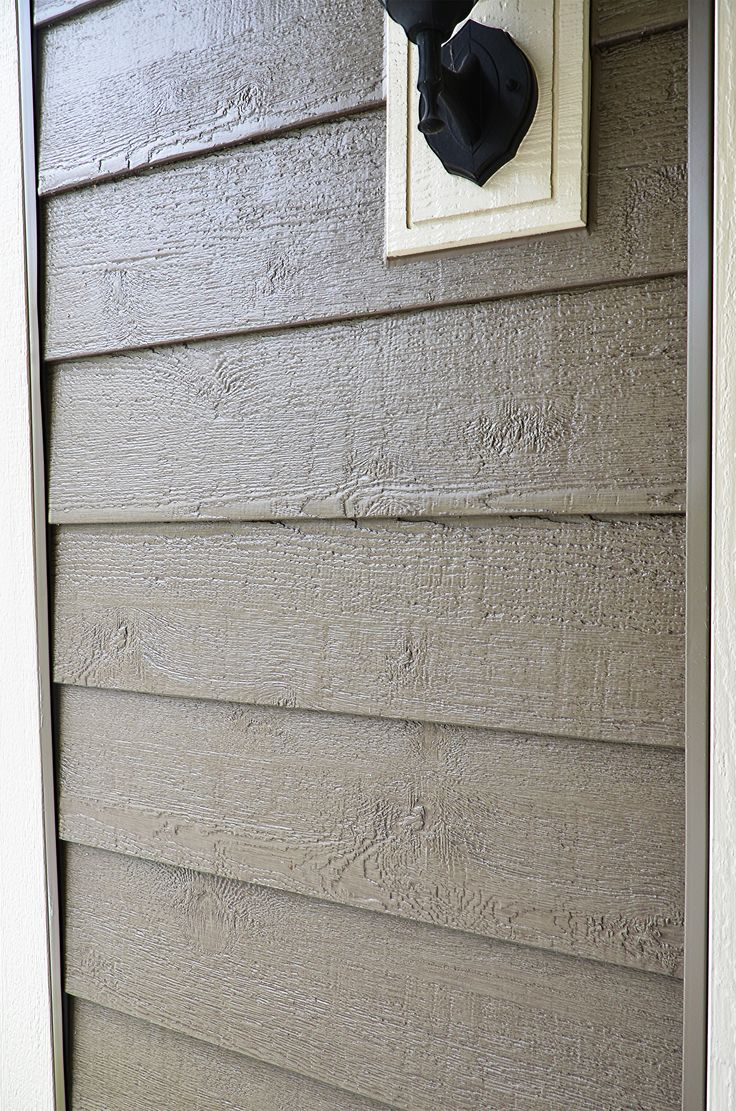 Canexel Siding Option Royalhomes Com Exterior Finishes