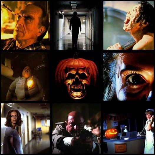 117 best Halloween Series images on Pinterest   Horror films ...