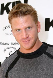 Dash Mihok - actor known for The Day After Tomorrow, Silver Linings Playbook, I am Legend, and The Thin Red Line.