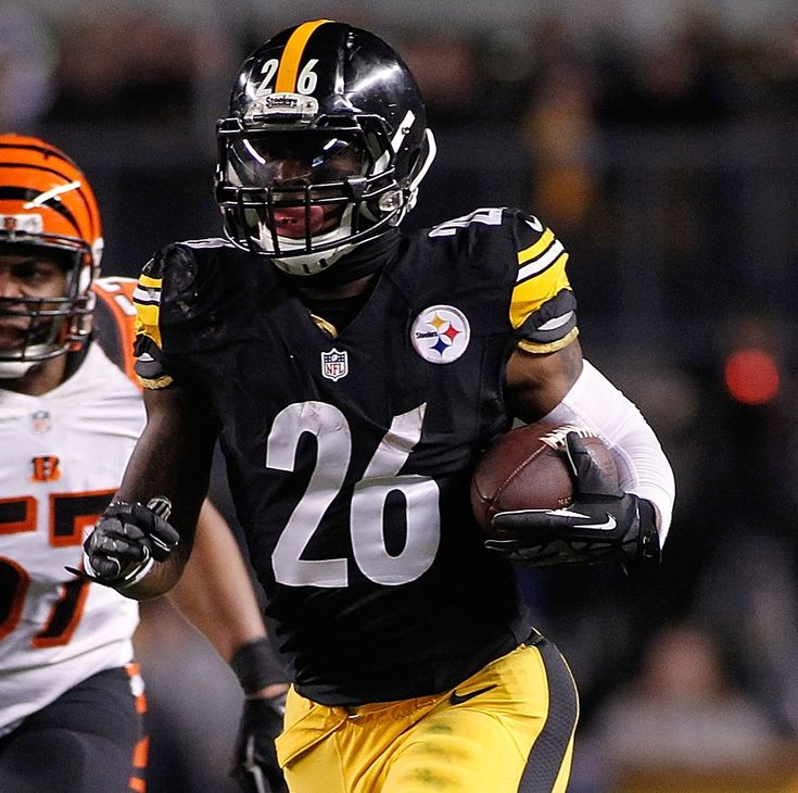 Steelers running back Le'Veon Bell knows he has 15 months of probation ahead of him because he was caught driving under the influence of marijuana. Depending on the NFL's final decision, Bell is expected to be suspended for the first two games of the 2015 season.