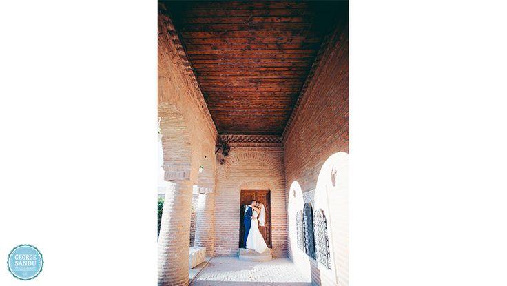 Sedinta foto Palat Mogosoaia - Fotograf George Sandu.ro