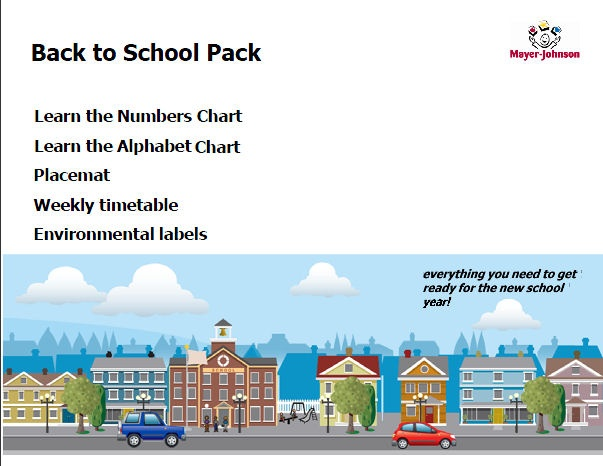 Learn the alphabet and numbers with PCS, develop weekly calendars for your class and label all of the rooms and areas within your school to help learners (and staff!) find their way around. Created using Boardmaker Studio and using Picture Communication Symbols, these resources will support you and your learners with organisation, transition and behaviour.