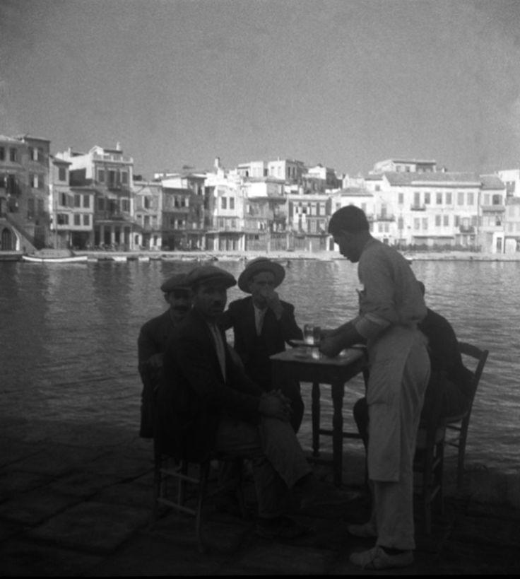 1934 ΛΙΜΑΝΙ