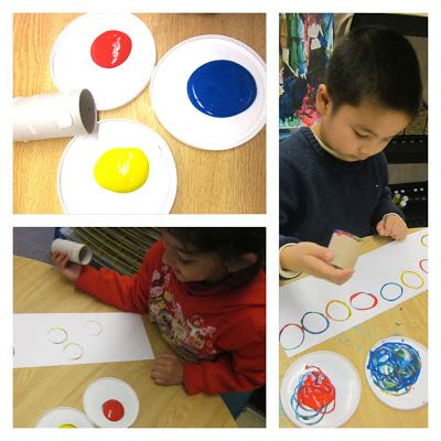 Wonders of Learning: The Dot Project