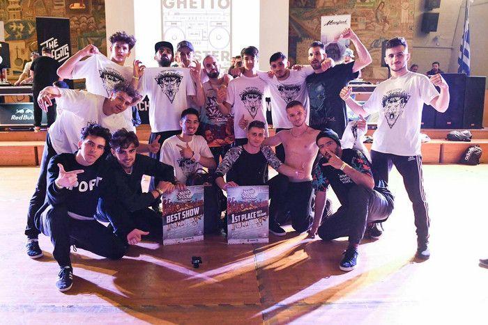 Για 15 συνεχόμενη χρονιά το Φεστιβάλ Battle of The Year Balkans & Bounce 2017 ολοκληρώθηκε με μεγάλη επιτυχία. Ένα από τα βασικά πλεονεκτήματα του φετινού φεστιβάλ ήταν τα side events. Από Παρασκευή μ