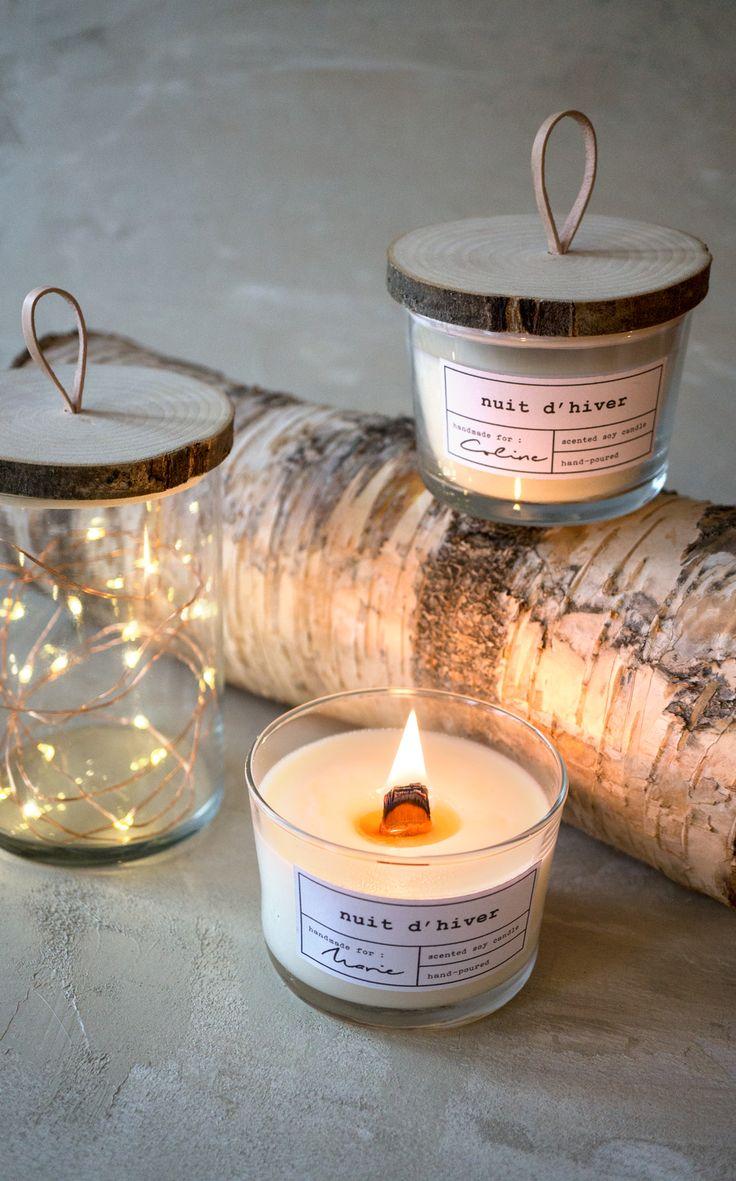 Les 25 meilleures id es concernant fabrication de bougies for Assouplissant maison