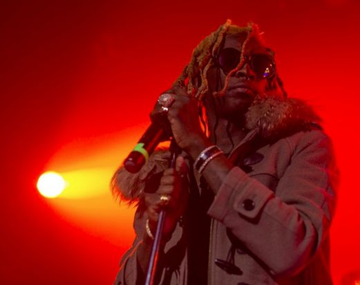 Young Thug shares a new, much shorter schedule of fall tour dates after postponing a number of shows. Last month, we noticed that Young Thug had cut a bunch of his tour dates unannounced. Later, we received word that the rapper was postponing a good chunk of his Hy!£UN35 tour in order to put t...